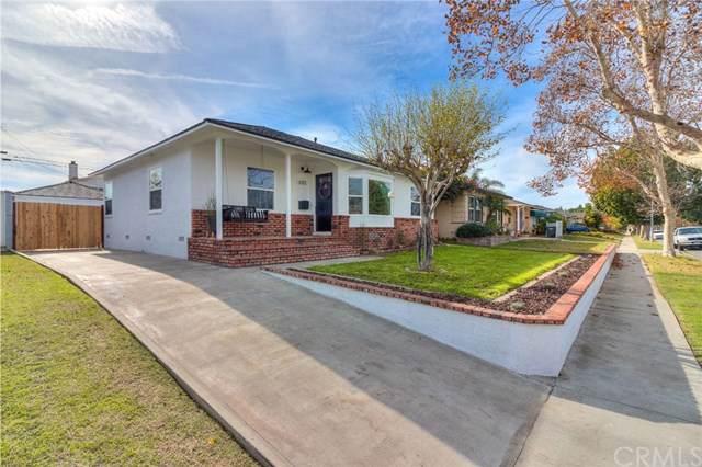 6312 Arbor Road, Lakewood, CA 90713 (#302320098) :: Whissel Realty