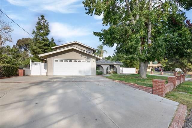 18691 Buena Vista Avenue, Yorba Linda, CA 92886 (#302320218) :: Whissel Realty