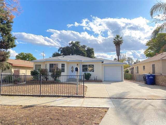 329 W Ralston, Ontario, CA 91762 (#302320234) :: Whissel Realty