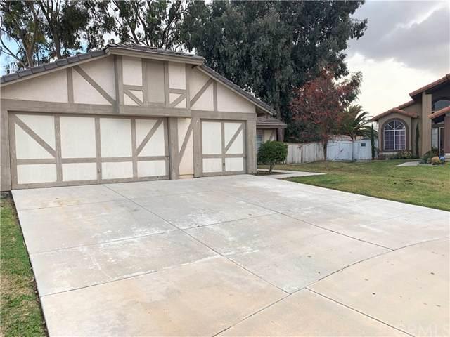 16805 Trinity Bay Court, Moreno Valley, CA 92551 (#302320394) :: Keller Williams - Triolo Realty Group