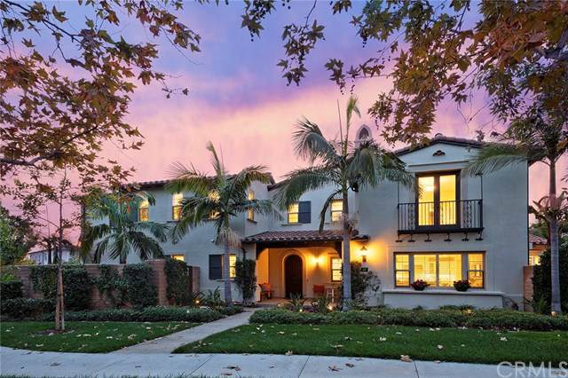 51 Forbes, Irvine, CA 92618 (#302320502) :: Whissel Realty