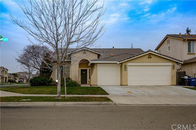 3598 San Moritz Avenue, Merced, CA 95348 (#302320515) :: Pugh-Thompson & Associates