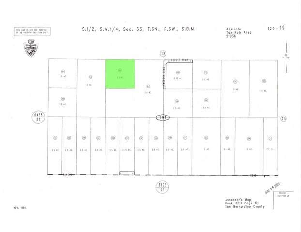 0 3210-191-04-0000 Violet, El Mirage, CA 92301 (#302320537) :: Pugh-Thompson & Associates
