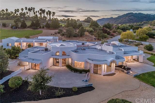 6559 Avila Valley Drive, San Luis Obispo, CA 93405 (#302320655) :: Dannecker & Associates