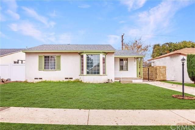 11209 Coolhurst Drive, Whittier, CA 90606 (#302320660) :: Dannecker & Associates