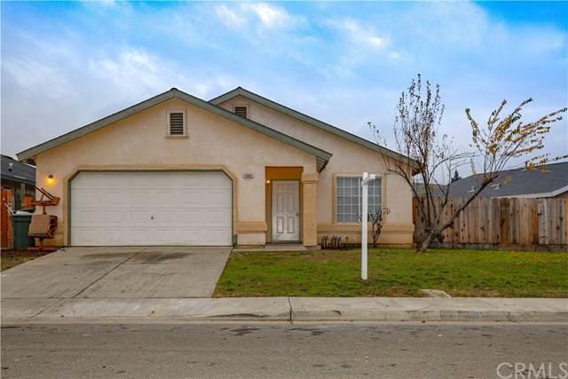 1584 La Mirada Drive, Merced, CA 95348 (#302320670) :: Pugh-Thompson & Associates