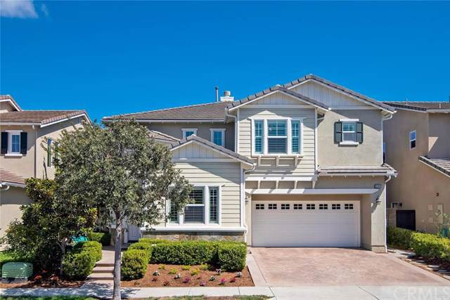 2041 Costero Hermoso, San Clemente, CA 92673 (#302320680) :: Whissel Realty