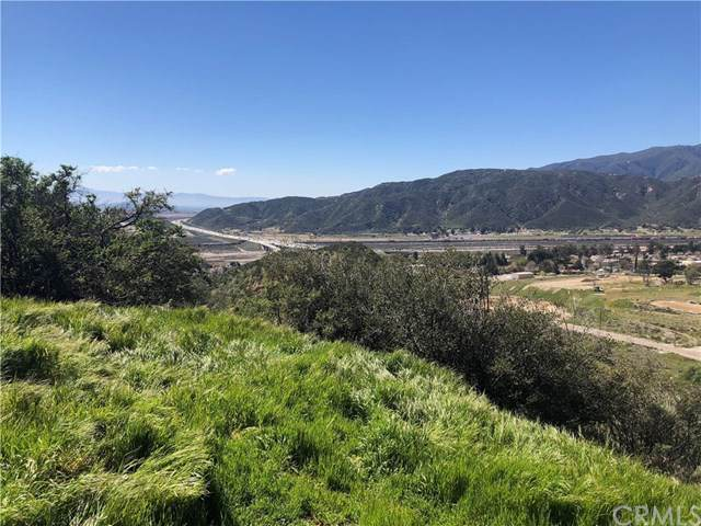 0 Devore, Devore, CA 92407 (#302320790) :: Whissel Realty