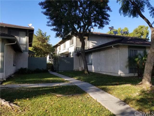 865 W 13th Street #2, Azusa, CA 91702 (#302320808) :: Ascent Real Estate, Inc.