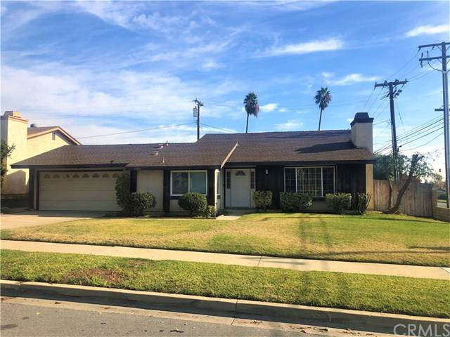 7989 Sauterne Drive, Rancho Cucamonga, CA 91730 (#302320817) :: Whissel Realty