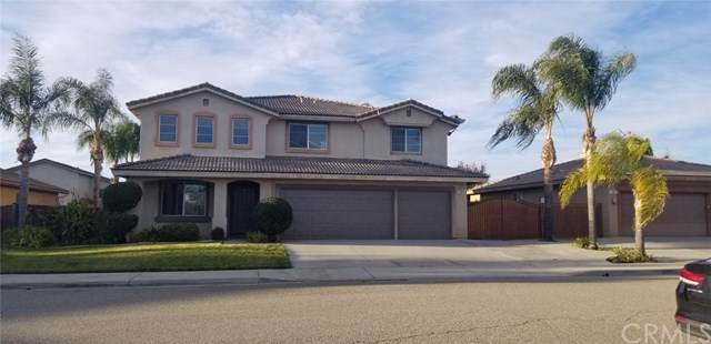 1155 Gainsborough, Beaumont, CA 92223 (#302320882) :: Whissel Realty