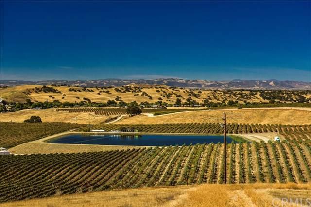 3790 Gruenhagen Flat, Paso Robles, CA 93446 (#302321050) :: Whissel Realty