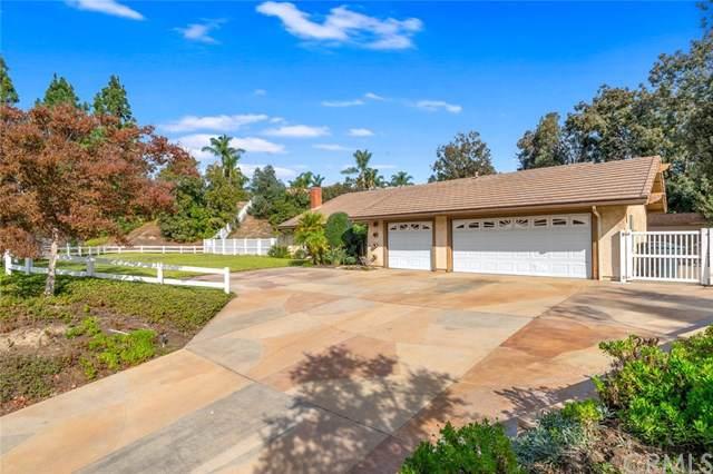 15145 Ilex Drive, Chino Hills, CA 91709 (#302321071) :: Whissel Realty