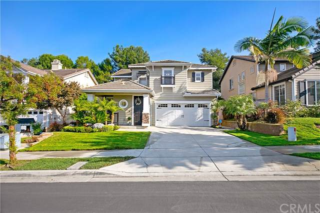 6163 Camino Forestal, San Clemente, CA 92673 (#302321162) :: Whissel Realty