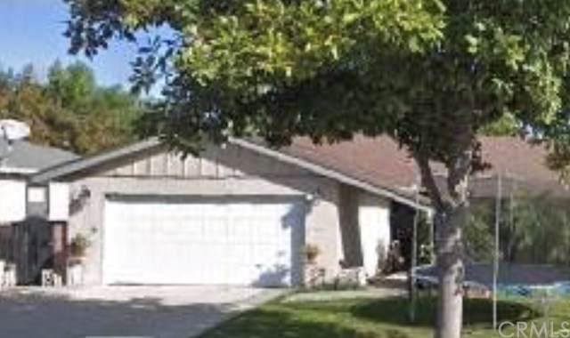 11851 Spry Street, Norwalk, CA 90650 (#302321179) :: Keller Williams - Triolo Realty Group