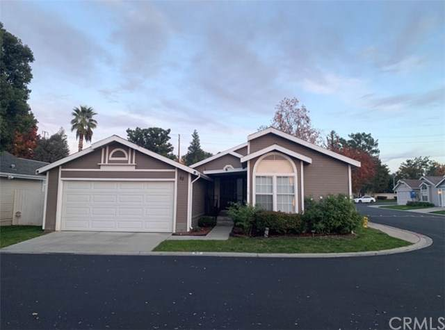 140 W Pioneer Avenue #82, Redlands, CA 92374 (#302321186) :: Whissel Realty