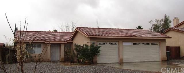 10849 Hickory Street, Adelanto, CA 92301 (#302321187) :: Pugh-Thompson & Associates