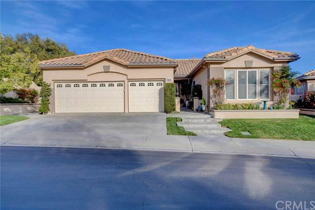 1756 Riviera Avenue, Banning, CA 92220 (#302321225) :: Whissel Realty