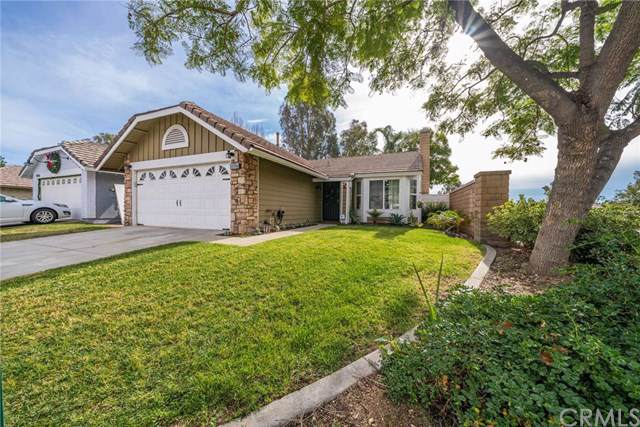 12745 Province Street, Rancho Cucamonga, CA 91739 (#302321242) :: Whissel Realty