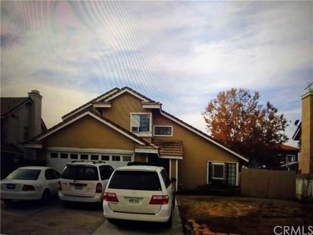 15887 Ninya Avenue, Moreno Valley, CA 92551 (#302321307) :: Keller Williams - Triolo Realty Group