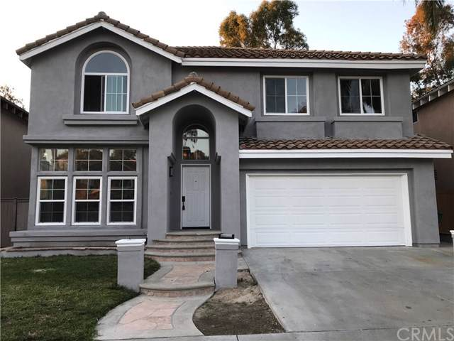 15 Cantata Drive, Mission Viejo, CA 92692 (#302321386) :: Whissel Realty