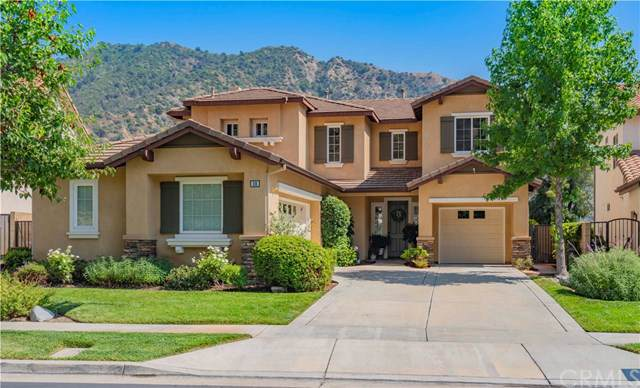 20 Moonridge Court, Azusa, CA 91702 (#302321434) :: Ascent Real Estate, Inc.