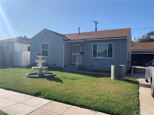 15113 Corby Avenue, Norwalk, CA 90650 (#302321442) :: Keller Williams - Triolo Realty Group