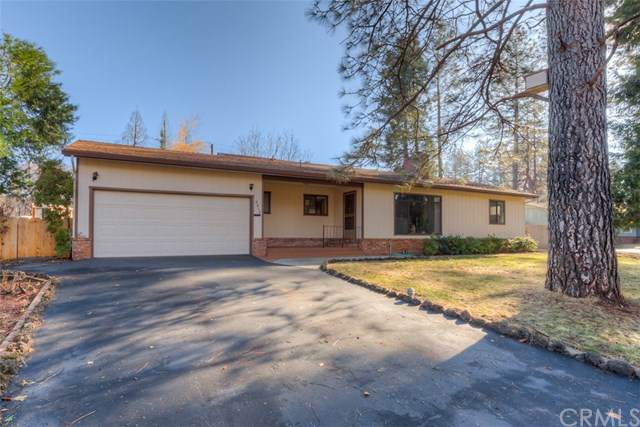 6410 Parkwood Way, Paradise, CA 95969 (#302321460) :: Whissel Realty