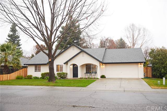 2214 Moyer Way, Chico, CA 95926 (#302321525) :: Whissel Realty
