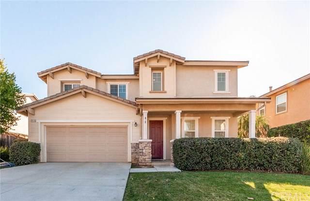 34119 Yucaipa Creek Road, Yucaipa, CA 92399 (#302321526) :: Whissel Realty