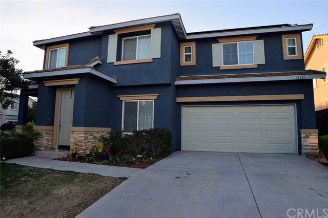 41126 Engelmann Oak Street, Murrieta, CA 92562 (#302321535) :: Keller Williams - Triolo Realty Group