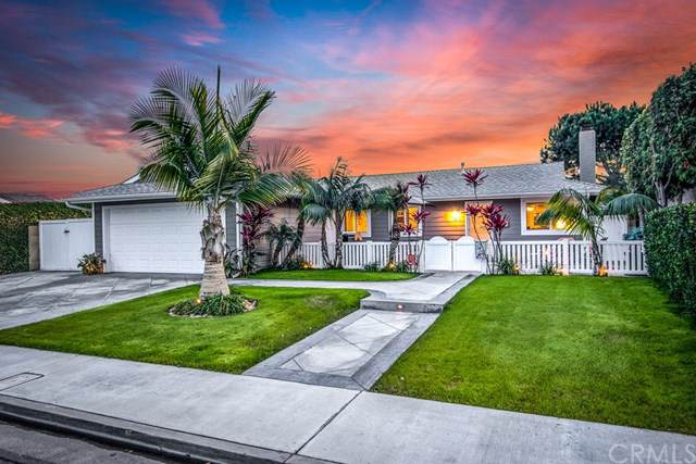 8812 Lanark Circle, Huntington Beach, CA 92646 (#302321537) :: Compass