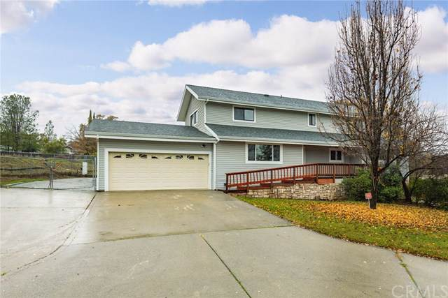 20 Heather Circle, Oroville, CA 95966 (#302321579) :: Keller Williams - Triolo Realty Group