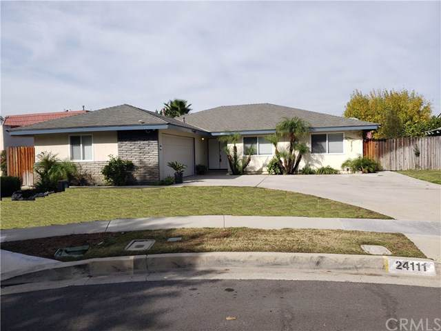 24111 Silver Spray Drive, Diamond Bar, CA 91765 (#302321599) :: Whissel Realty