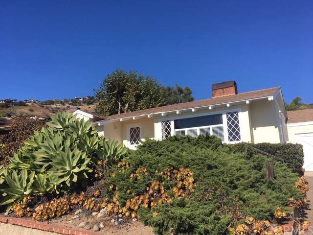 9 S Stonington Road, Laguna Beach, CA 92651 (#302321655) :: Whissel Realty