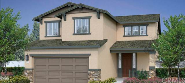 24305 Red Spruce Avenue, Murrieta, CA 92562 (#302321821) :: Whissel Realty