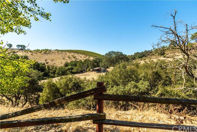 1025 Merryhill Road, Paso Robles, CA 93446 (#302321883) :: Whissel Realty