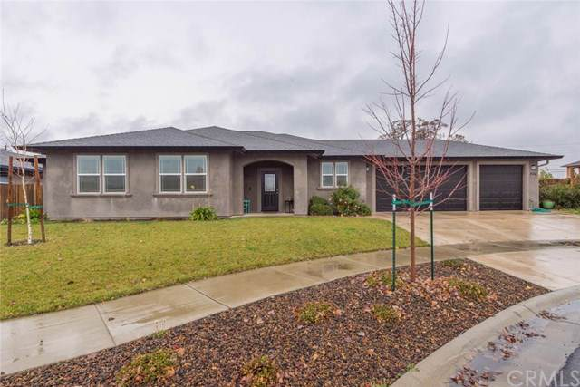 304 Sonora Lane, Chico, CA 95973 (#302321963) :: Whissel Realty