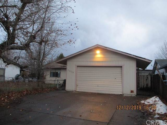 20560 Hudson Street, Burney, CA 96013 (#302322198) :: Keller Williams - Triolo Realty Group