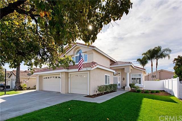 23905 Corinth Drive, Murrieta, CA 92562 (#302322287) :: Keller Williams - Triolo Realty Group
