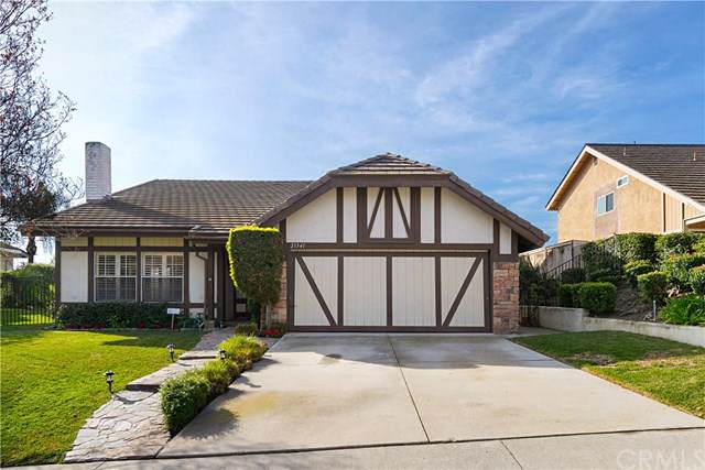 21341 Autumnwood, Lake Forest, CA 92630 (#302322346) :: Whissel Realty