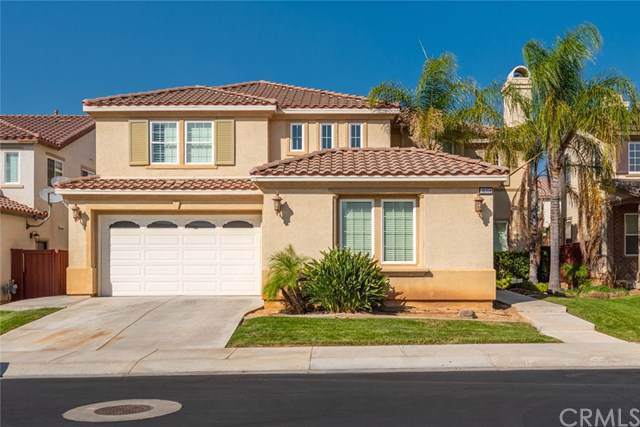 36368 Dunes Drive, Beaumont, CA 92223 (#302322391) :: Whissel Realty