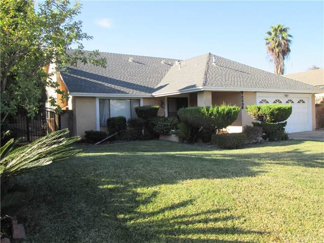 12436 Lime Place, Chino, CA 91710 (#302322439) :: Whissel Realty