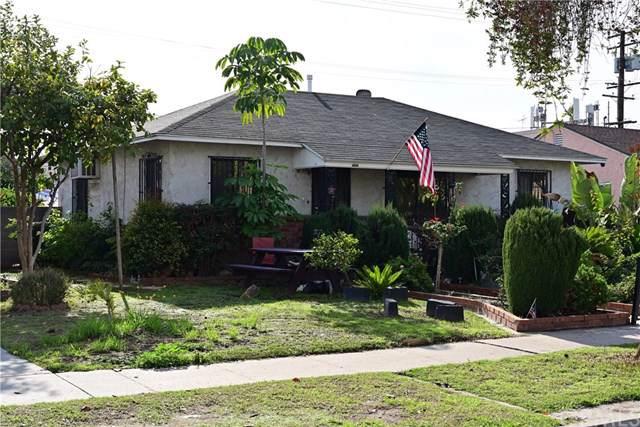 10950 Hayford Street, Norwalk, CA 90650 (#302322607) :: Keller Williams - Triolo Realty Group