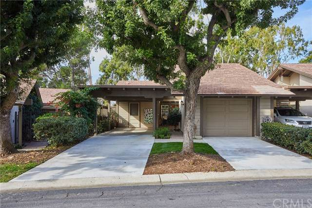7 Montanas Norte #4, Irvine, CA 92612 (#302322747) :: The Yarbrough Group