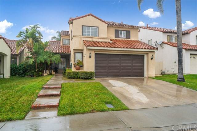 7140 Santa Barbara Court, Fontana, CA 92336 (#302322766) :: Keller Williams - Triolo Realty Group