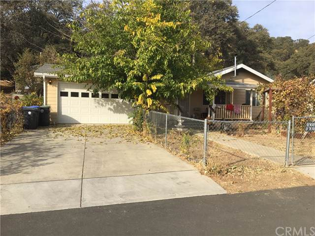 12902 Highway 20, Clearlake Oaks, CA 95423 (#302322774) :: Whissel Realty