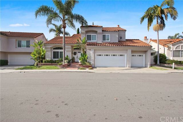 6 Galanto, Irvine, CA 92614 (#302322792) :: The Yarbrough Group