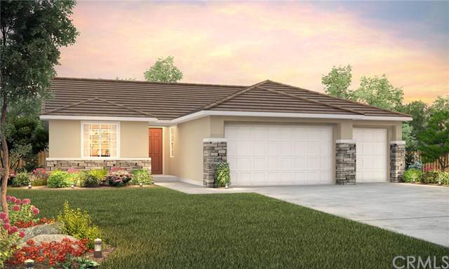 640 Pinelli Drive, Los Banos, CA 93635 (#302323708) :: Whissel Realty