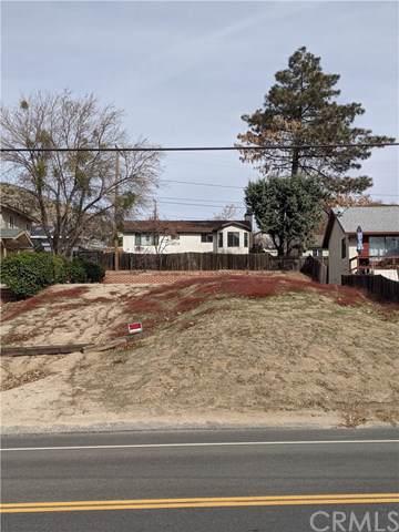 0 Vac/Elizabeth Lk/Vic Walkatop, Lake Hughes, CA 93532 (#302324475) :: Keller Williams - Triolo Realty Group
